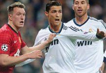 Badut Manchester United Akui Tak Gentar Berhadapan dengan CR7