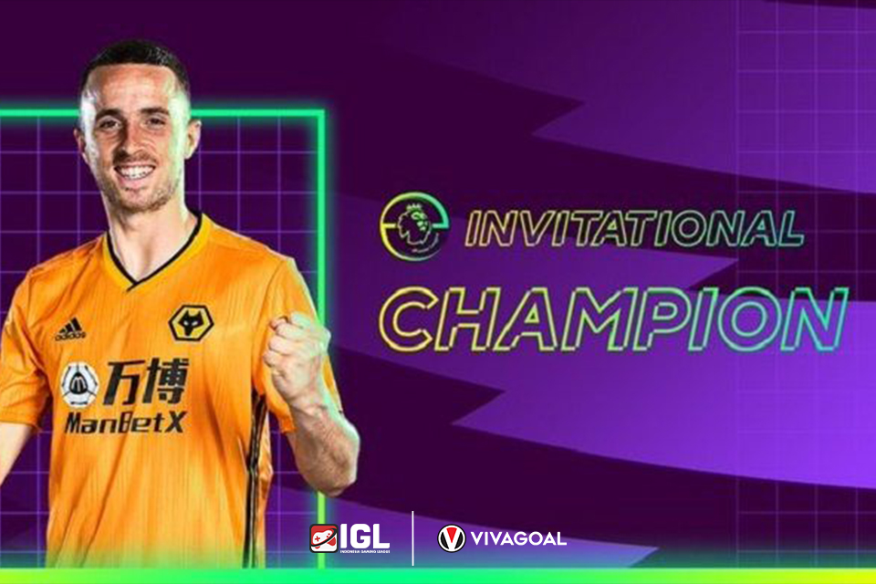 Striker Wolves Sukses Juarai ePL Invitational