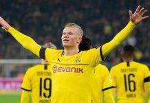 Juventus Masih Berminat Datangkan Wonderkid Dortmund