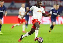 Kerugian Besar RB Leipzig Jika Biarkan Upamecano Hengkang