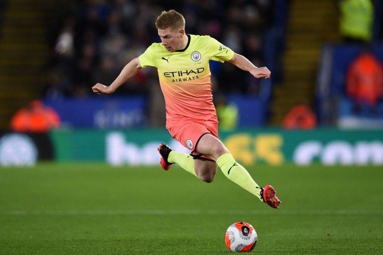 Kevin de Bruyne Akan Hengkang dari Manchester City Bila…
