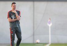 Klose Coach Jerman