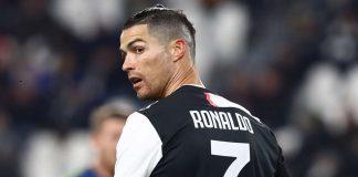 Kritik Keras Untuk Mega Bintang Juventus