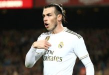 Bale Kepada Madridista: Stop Soraki Pemain Sendiri