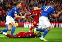 Laga Lawan Leicester Adalah Pertandingan Terbaik Liverpool Musim Ini