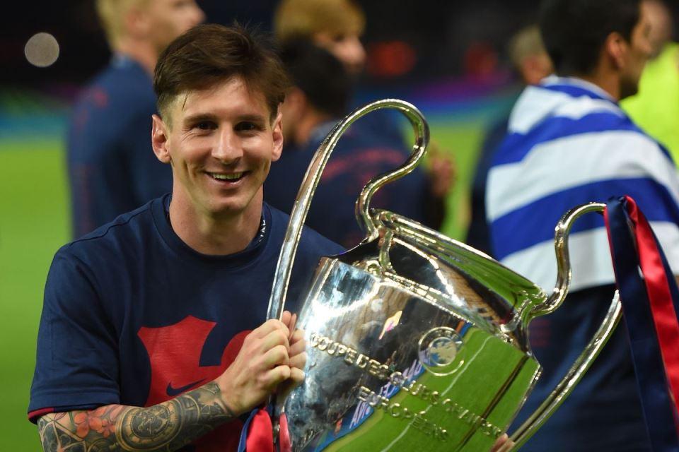 Lagi, Messi Diminta Cicip Klub Lain Tuk Buktikan Dirinya Pemain Terbaik