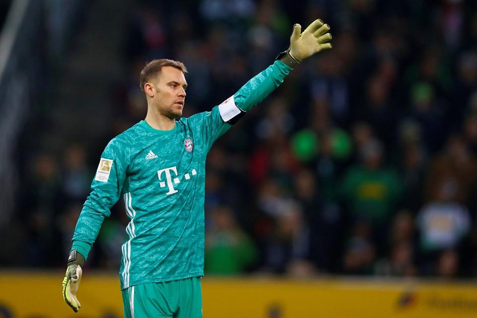 Legenda Klub Meramal Manuel Neuer Bakal Hengkang Musim Depan