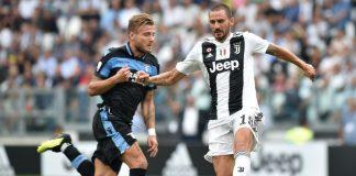Lima Pergantian Pemain Untungkan Juventus dan Rugikan Lazio, Kok Bisa