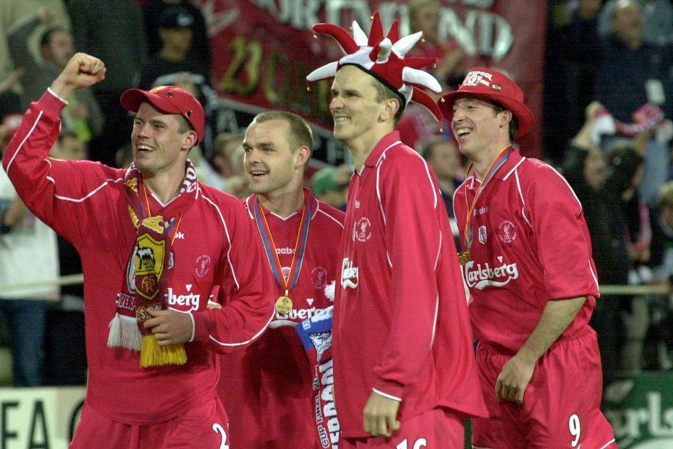 Sikap Liverpool Dikecam Dua Legendanya, Ada Apa?