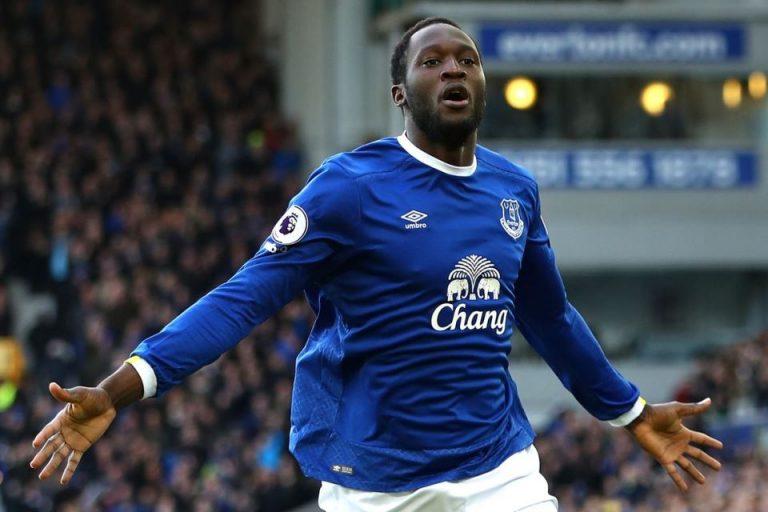 Everton Berarti Besar Buat Karier Lukaku, Kenapa?