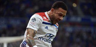 Lyon Siap Sodorkan Kontrak Baru Buat Memphis Depay