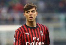 Anak Kandung Legenda Hidup Sepakbola Italia Sembuh dari Corona