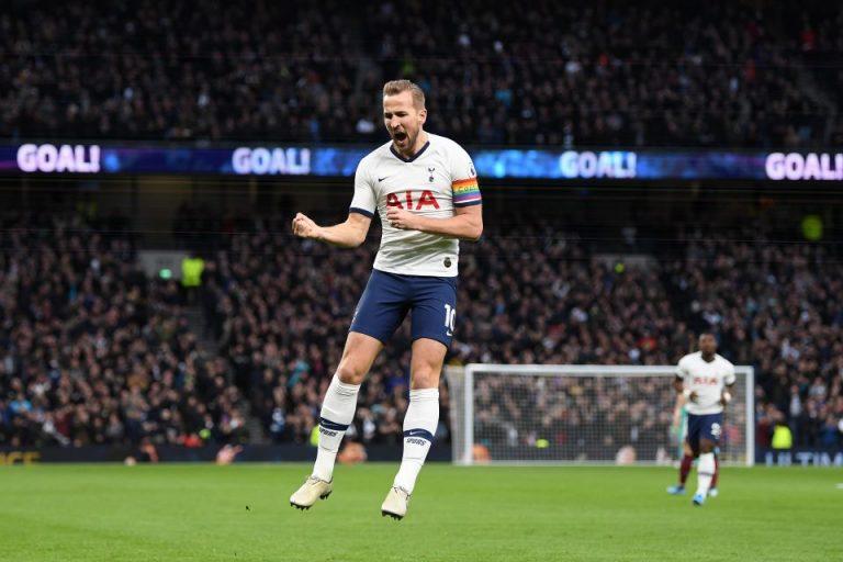 Man United Makin Sempurna Jika Daratkan Harry Kane