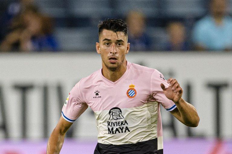 Gelandang Muda Espanyol Jadi Buruan Mikel Arteta