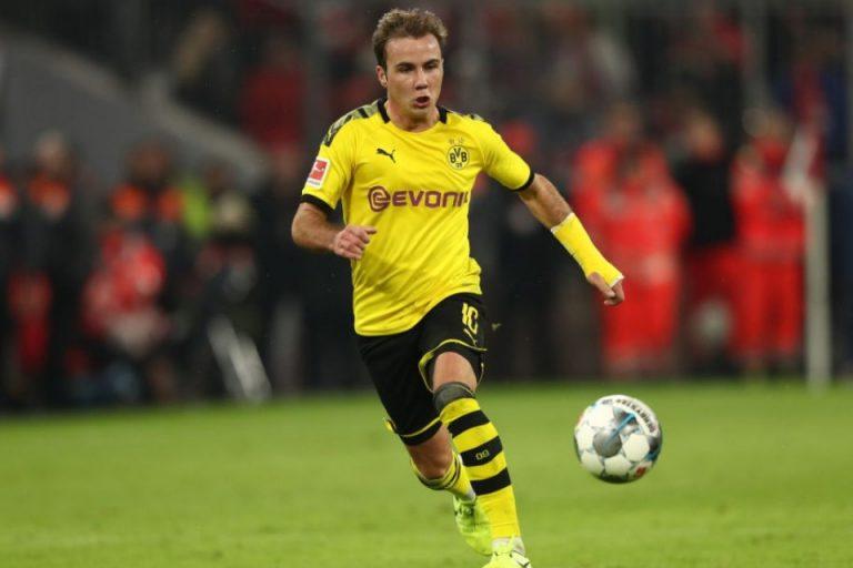 Keputusan Tak Terduga AC Milan Tuk Datangkan Bintang Dortmund