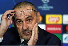Meski Belum Menjanjikan di Juventus, Namun Kualitas Sarri Tak Perlu Diragukan