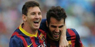 Legenda Yakin Messi Masih Mampu Main di Usia 40 Tahun, Benarkah?