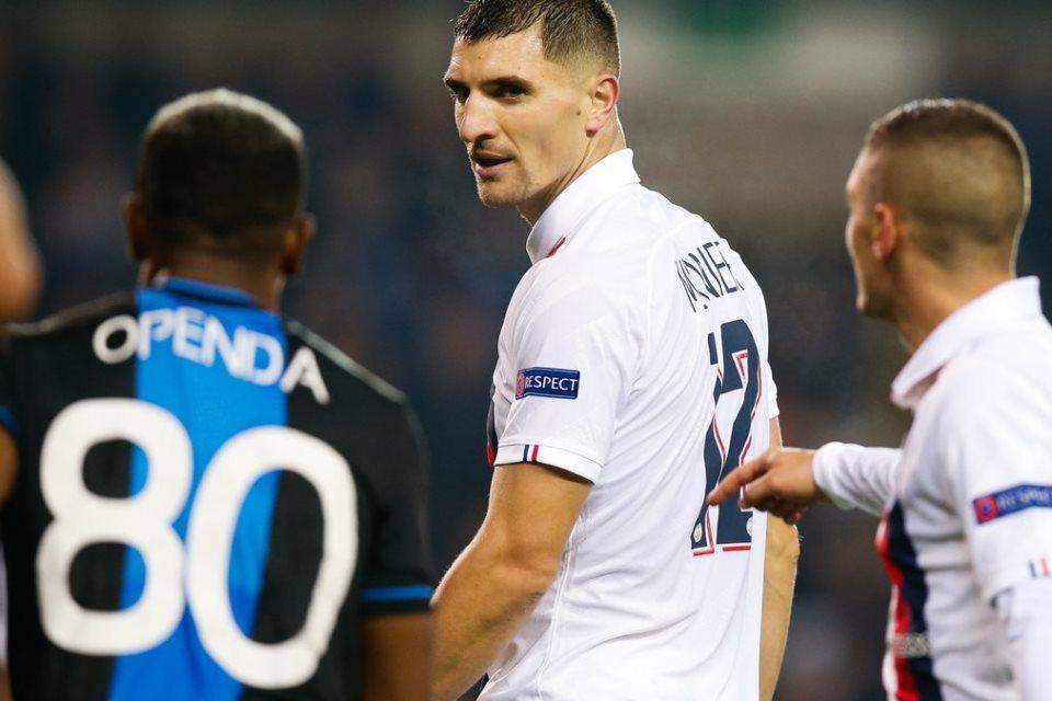 Fullback PSG Bakal Jadi Rekrutan Pertama Tim Inggris Musim Depan?