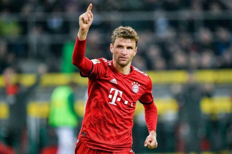 Muller Tambah Masa Bakti Hingga 2023, Presiden Bayern: Dia Istimewa