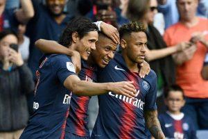 Musim Depan, PSG Terancam Ditinggal Bintang-bintangnya