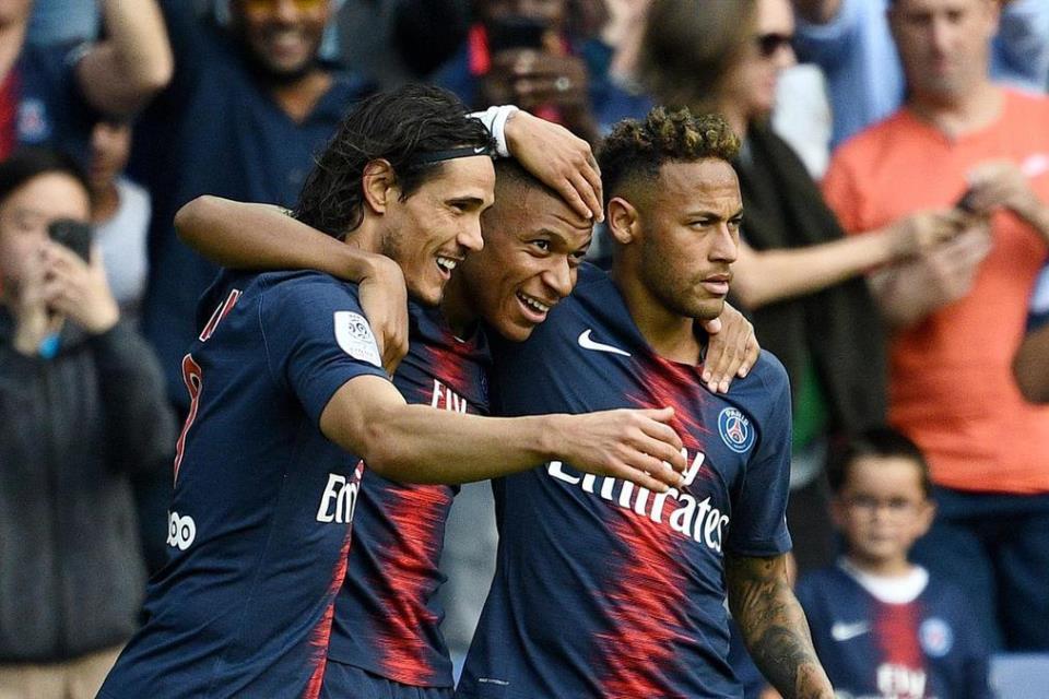 Klub Terbaik di Dunia