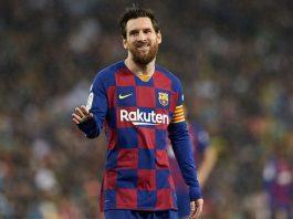 Stop Perdebatan! Messi Sudah Pasti Lebih Baik Dari Ronaldo
