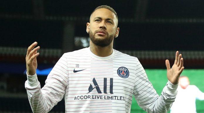 Neymar Hebat Sih, Tapi Terlalu Suka Diving
