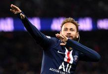 Neymar Lebih Pantas Jadi Penerus Messi Di Barcelona Ketimbang Lautaro
