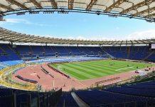 Olympico Roma