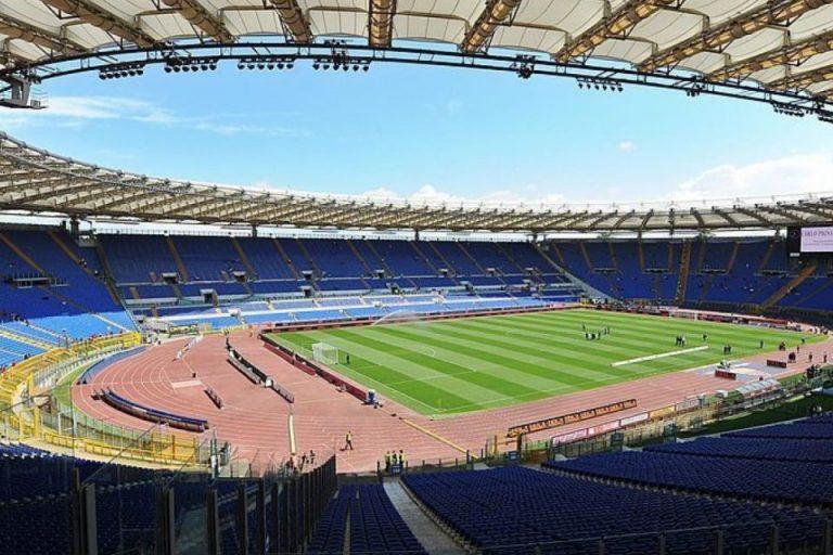 Laga Sisa Serie A Disinyalir Bakal Digelar di Ibu Kota