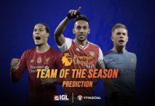 Prediski FIFA 20 TOTS Premier League: Dimerahkan Pemain Liverpool