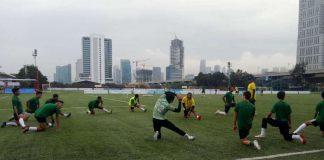 PS Sleman Bakal Ikuti Keputusan PSSI Tekait Kompetisi