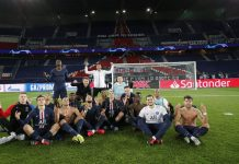 Efek Corona, PSG Berencana Potong Gaji Para Superstarnya