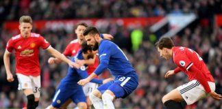 Para Pemain Premier League Diminta Tolak Pemotongan Gaji