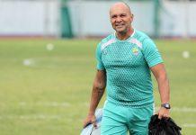 Pelatih Kiper Asing Gabung Persib, Bos Borneo Buka Suara