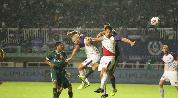 Persita: Liga 1 2020 Harus Dibatalkan!