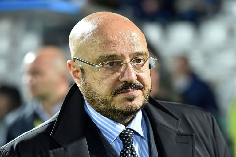 Pierpaolo Marino Ungkap Liga Inggris Akan Segera Berakhir