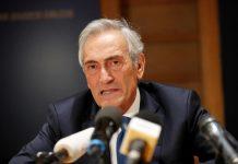 Presiden FIGC; Selama Saya Menjabat, Tak Ada Opsi Serie A Dihentikan!