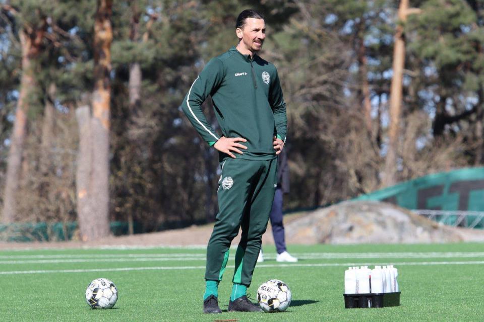 Ibrahimovic Sudah Siap Kembali ke Milan, Serie A Bakal Mulai?