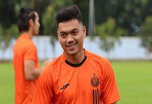 Punggawa Persija Jakarta Ini Ternyata Senang Game FIFA 2020