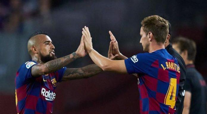 Media Asing Sebut Pemain Barcelona Siap Menyeberang ke Kota Madrid!