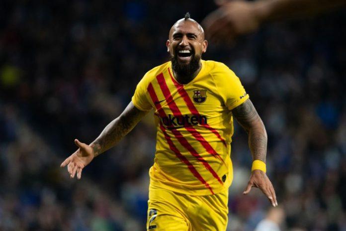 Raksasa Premier League Siap Saingi Inter Tuk Servis Arturo Vidal