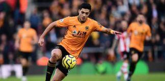 Dikaitkan dengan Dua Raksasa Premier League, Juru Gedor Wolves Buka Suara