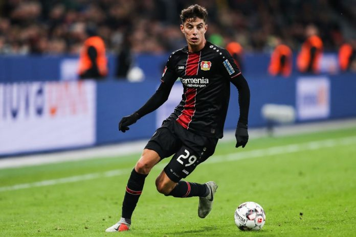 Wonderkid Potensial Jerman Bakal Gabung Raksasa Premier League?