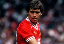 Legenda Liverpool Meninggal Dunia