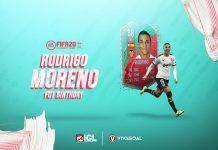 Bintang Valencia Masuk ke dalam FUT Birthday FIFA 20!