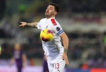 Tim Liverpool Berhasrat Datangkan Kapten AC Milan
