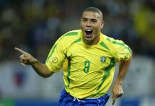 Ronaldo Akui Bercinta Sebelum Pertandingan Menambah Konsentrasi