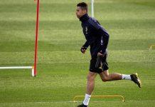 Ronaldo Sudah Bahagia di italia, Isu Kepindahannya Hanya Bualan