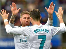 Ronaldo dan Ramos